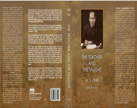 The Teacher and the Taught