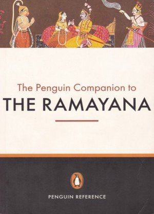 Penguin Companion to the Ramayana