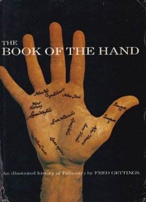 Book of the Hand an Illustrated History