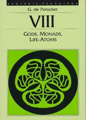 Gods, Monads and Life Atoms