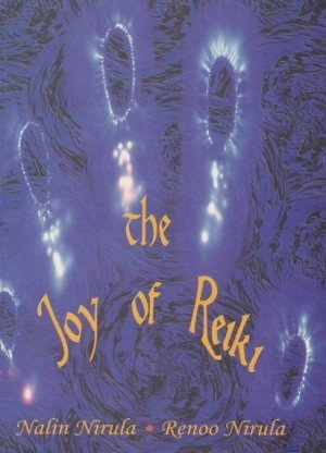 The joy of Reiki