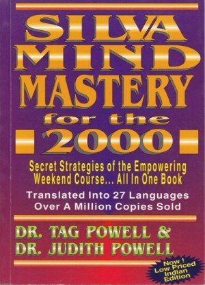 Silva Mind Mastery for The 2000