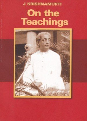 On the Teachings