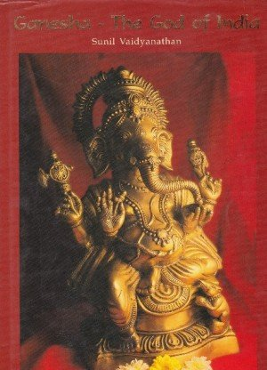 Ganesha: The God of India