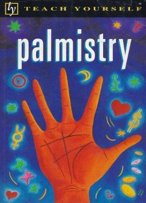 Palmistry Teach Yourself