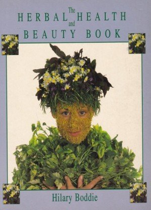 Herbal Health & Beauty Book