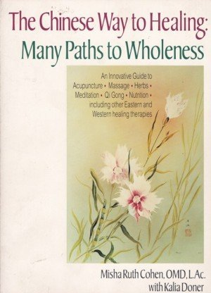 The Chinese Way To Healing: Many Paths To Wholeness