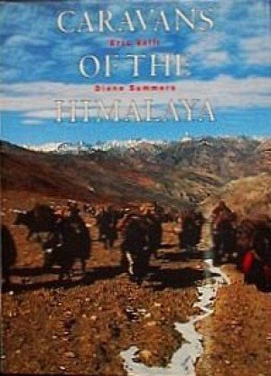 Caravans of the Himalaya