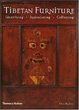 Tibetan Furniture Identifying Appreciating Collecting