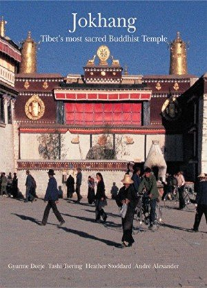 Jokhang Tibet's Most Sacred Buddhist Temple