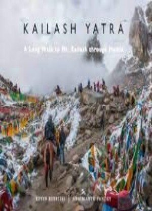 Kailash Yatra: A Long Walk to Mount Kailash Through Humla
