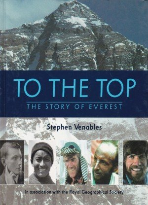 To the Top: The Story of Everest