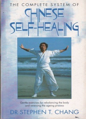 The complete system of Chinese Self-Healing