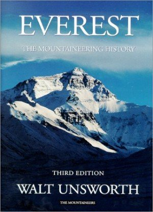 Everest The Mountaineering History