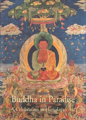 Buddhist in Paradise: A Celebration in Himalayan Art