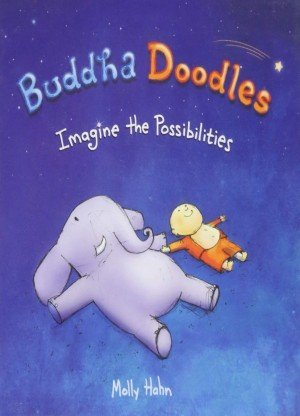Buddha Doodles Imagine the Possibilities