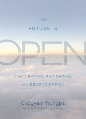 The Future Is Open: Good Karma, Bad Karma, and Beyond Karma
