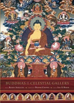 Buddhas of the Celestial Gallery (Big Size)