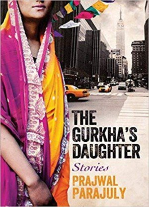 The Gurkha's Daughter Stories