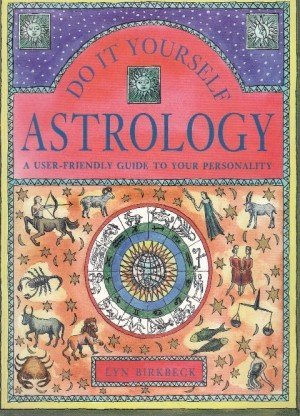 Do It Yourself Astrology