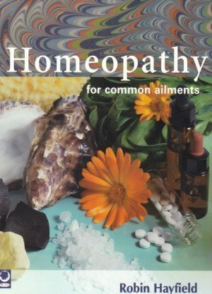 Homeopathy for Common Ailments