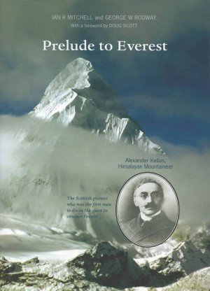 Prelude to Everest