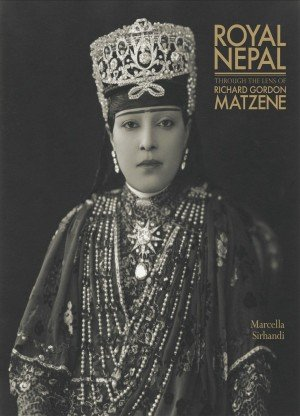 Royal Nepal 1930-36 Through the Lens of Richard Go