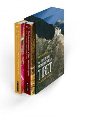 The Cultural Monuments of Tibet (2 Vol. Set)