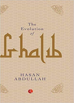 The Evolution of Ghalib