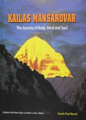 Kailas Mansarovar The Journey of Body Minds and Soul