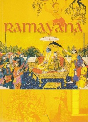 Ramayana: Epic of Ram, Prince of India