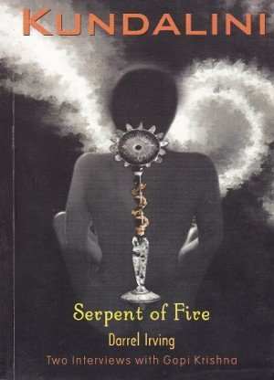 Kundalini Serpent of Fire