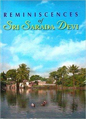 Reminiscenes of Sri Sarada Devi