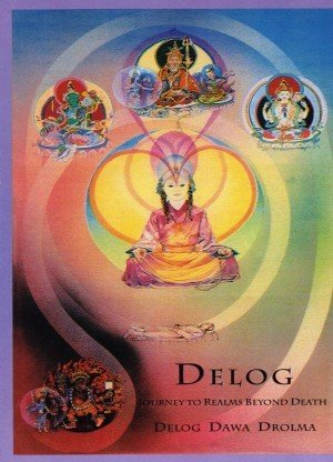Delog Journey to Realms Beyond Death