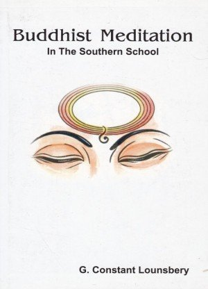Buddhist Meditation in the Southern School