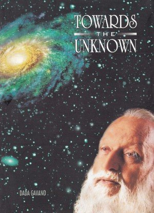 Towards the Unknown The Journey into New Dimensional Consciousness