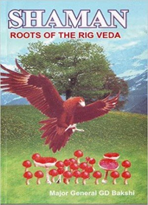 Shaman Roots of the Rig Veda