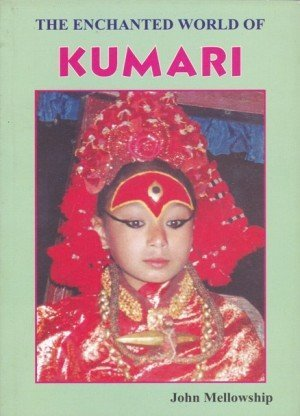 The Enchanted World of Kumari