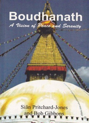 Boudhanath A Vision of Peace and Serenity