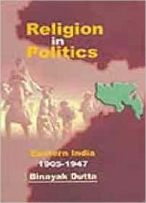 Religion in Politics Eastern India