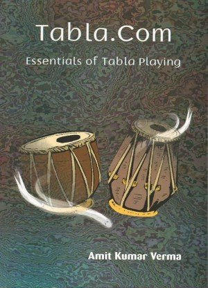 Tabla.Com Essential of Tabla Playing