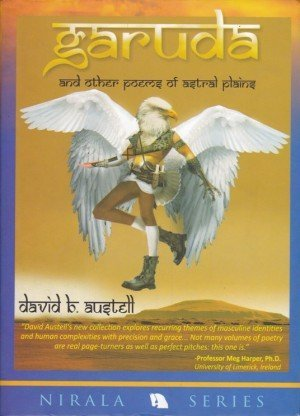 Garuda and Other Poems of Astral Plains