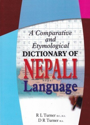 A Comparative And Etymological Dictionary Of Nepali Language