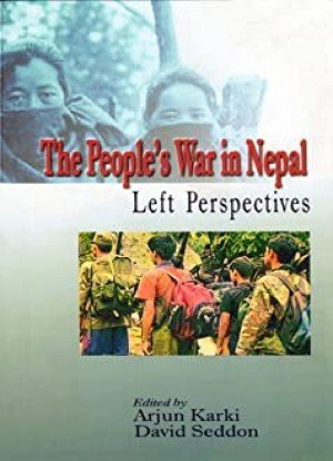 The Peoples War in Nepal Left Perspectives