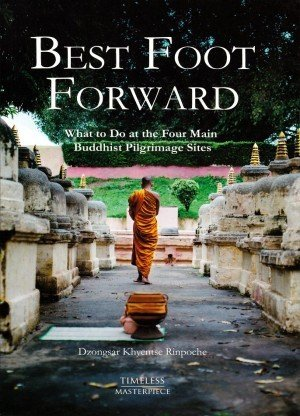 Best Foot Forward: What to Do at the Four Main Buddhist Pilgrimage Sites