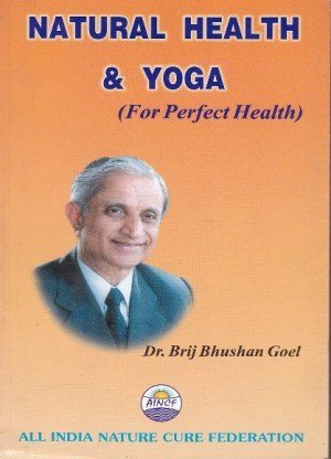 Natural Health and Yoga