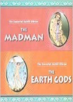 The Madman and the Earth Gods