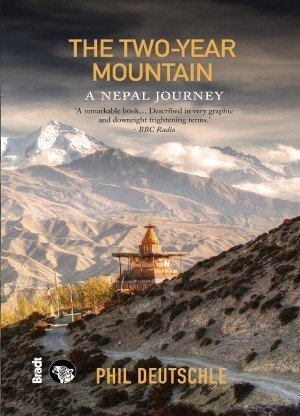 The Two-Year Mountain: A Nepal Journey