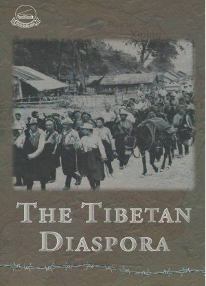 The Tibetan Diaspora: Socio-Political Situation of Tibetan