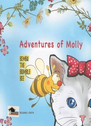 Adventures of Molly: Bemba the Bumble Bee